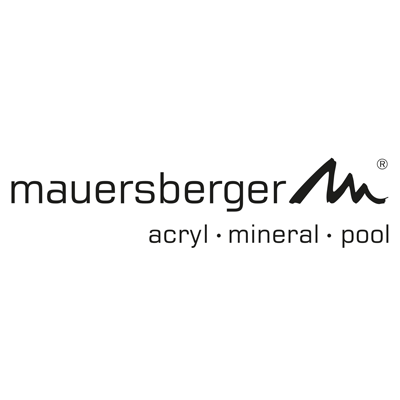Mauersberger - acryl · mineral · pool